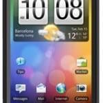 HTC Incredible S er virkelig utrolig