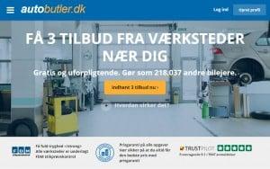 autobutler.dk