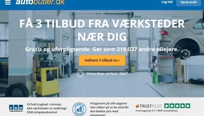 Et helt år hos autobutler.dk – hvordan er det gået?