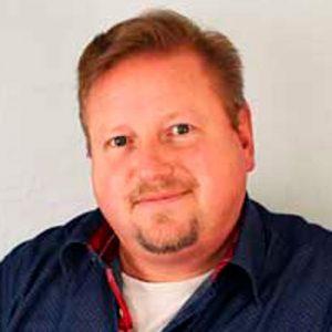 IT konsulent og underviser Michael Bredahl