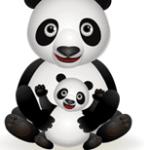 Panda, ikke længere en opdatering, men integreret i indekseringen