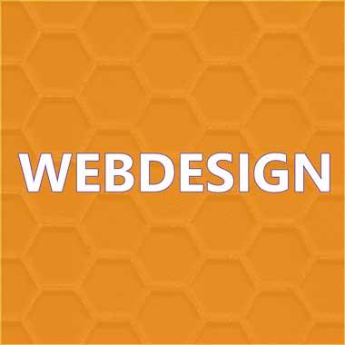 Webdesign med hjemmeside, shop og design af layout